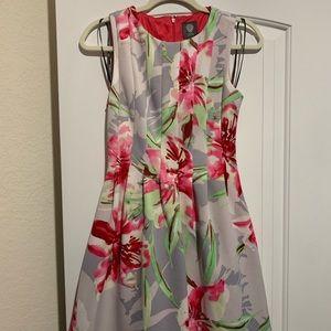 Beautiful Summer Color Dress